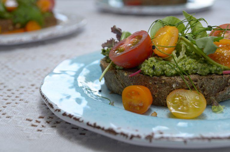Foodfotografie uitgeverij Caplan