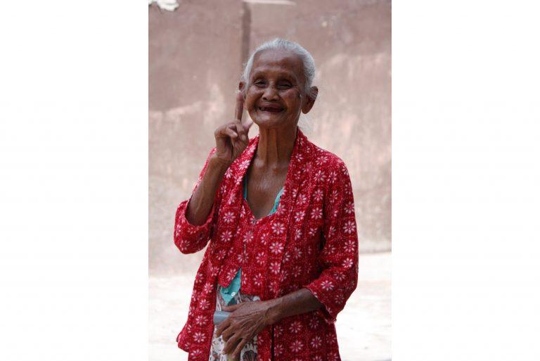 Reisfotografie Indonesië